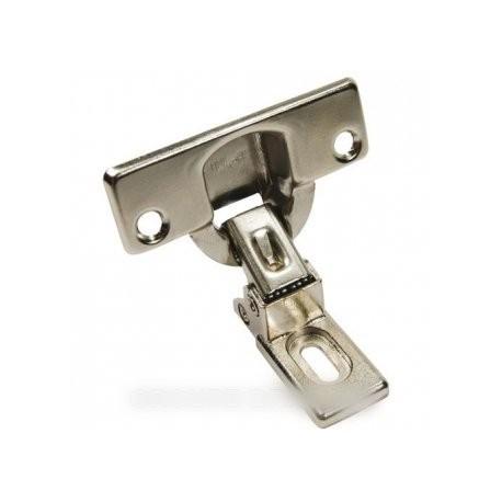 charniere porte integrable pour lave linge a e g 1245378003 3563623 bvm. Black Bedroom Furniture Sets. Home Design Ideas