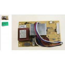kit carte electronique pour aspirateur POLTI