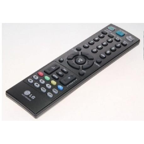 TELECOMMANDE POUR TELEVISEUR LG