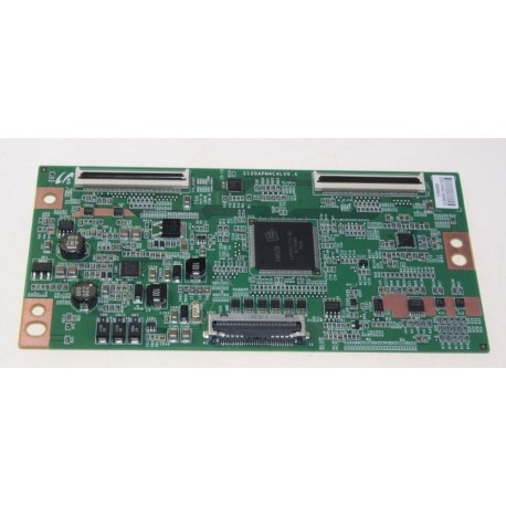 PLATINE S120APM4C4LV0.4 POUR TELEVISEUR SAMSUNG