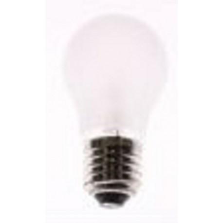 LAMPE INCANDESCENTE E27 230V 0MA 40W POUR REFRIGERATEUR SAMSUNG