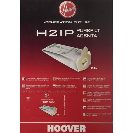 SAC ASPIRATEUR H21 - HOOVER