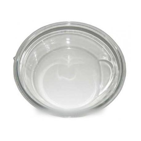 verre de hublot mal laden fl1066