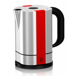 BOUILLOIRE STEEL TOUCH RUSSELL HOBBS