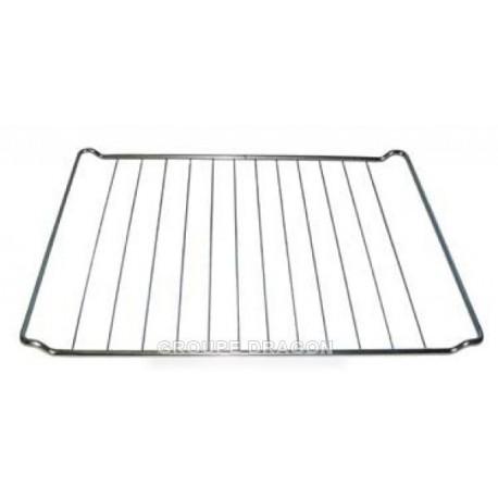 grille de four 362 x 300 m/m
