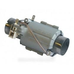 resistance tube dolphin 2040 w 230 v