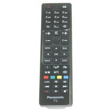 TELECOMMANDE RC48127 POUR TV DVD SAT PANASONIC