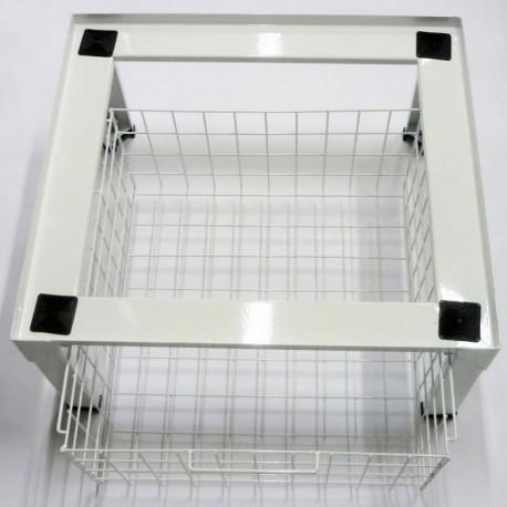 PIEDESTAL 60,4 x 55,4 x 30 CM UNIVERSEL ELECTROLUX POUR LAVE-LINGE & S