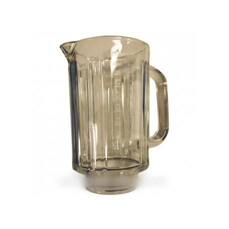 bol blender 1.6l verre nu