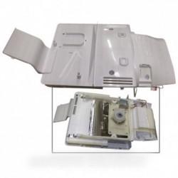 carter partie refri+ventilateur