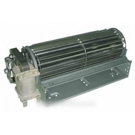 ventilateur tangentiel 1 vitesse 23 cm
