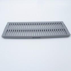 GRILLE GRIS CLAIR PLASTIQUE POUR MINI BAR DOMETIC