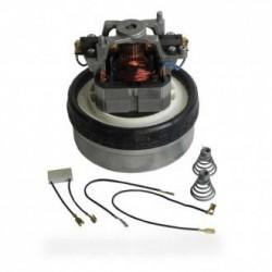 moteur aspirateur