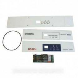 module de commande thermostat