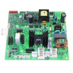 11012246 PLATINE CPU 230V POUR CAFETI