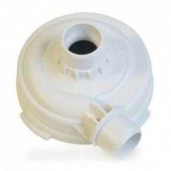 capot de pompe (sans kit turbine)