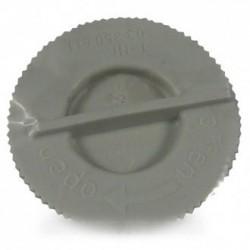 couvercle (ecrou bras de dispersion)