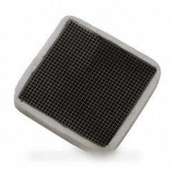 filtre catalyst dim 7 x 40 x 40 m/m