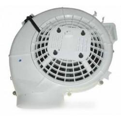 moto ventilateur + turbine 120 w