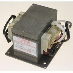 transformateur haute tension pour micro ondes WHIRLPOOL