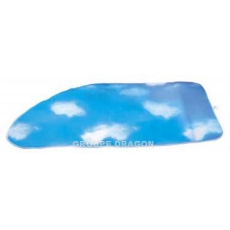 housse de table bleue astoria 1250 x 480