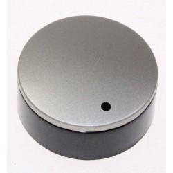 bouton chrome evo3 scholtes pour lave vaisselle SCHOLTES