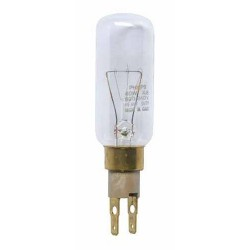 LAMPE TCLICK 40W POUR REFRIGERATEUR WHIRLPOOL