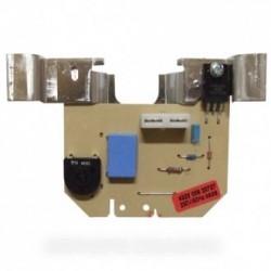 module platine (variateur)