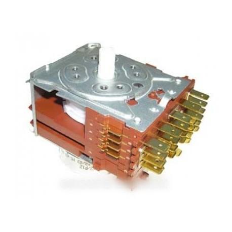 Programmateur td010052 pour lave linge brandt 55x6661 - Programmateur lave linge brandt ...