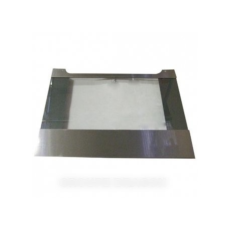 hublot exterieure acier 59,5cm x 46,5cm