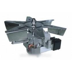 moteur ventilateur chaleur tournante