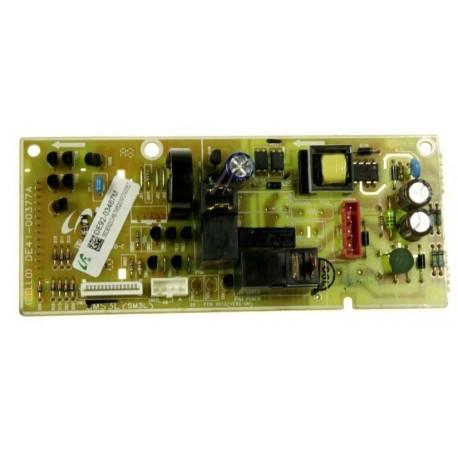 Module de commande pour micro-ondes samsung