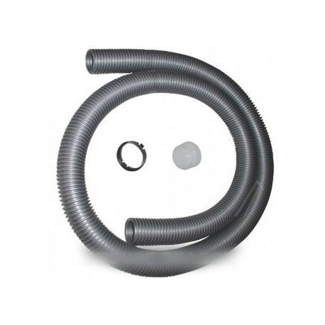flexible nu + bagues gris d35,5 m/m