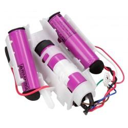 Batterie pour asiparteur AEG