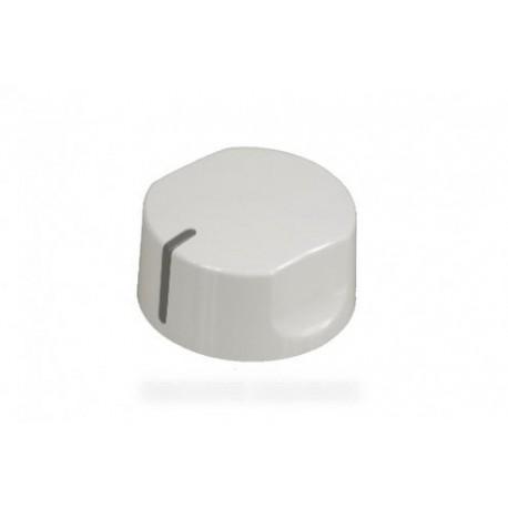 bouton programmateur blanc