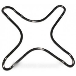 centreur grille 130mm support casserole