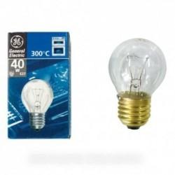 pi ces d tach es lectrom nager ampoule lampe de four. Black Bedroom Furniture Sets. Home Design Ideas