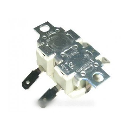 thermostat securite 200