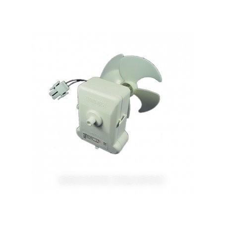 ventilateur compact