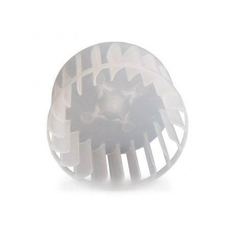turbine ventilation