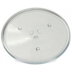 plateau verre micro ondes samsug 280 m/m