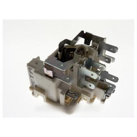demarreur (relais+coupe circuit) ptc8100
