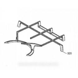 gril fonte droite-gauche