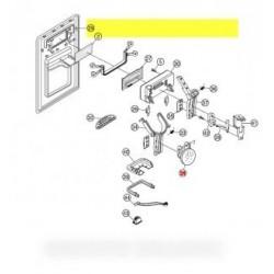 encadrement system distributeur