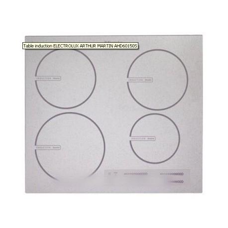 dessus verre vitro-ceram 94959299101