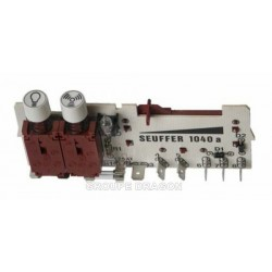 module variateur de vitesse