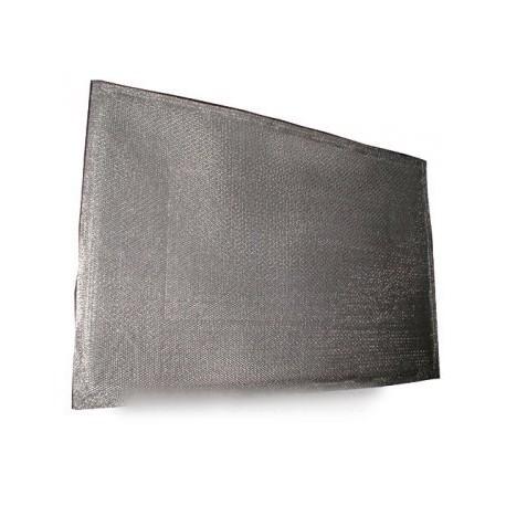 filtre metal 445 x 295 m/m