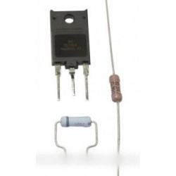 bu2515 dx kit (bu2515dx) pour25/29