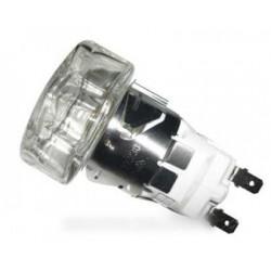 hublot + lampe + douille diam 35 m/m