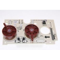 module electronique de commande